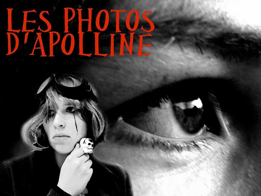 Les photos d'Apolline