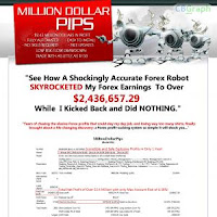 Million Dollar Pips: The First Million Dollar Forex Robot With