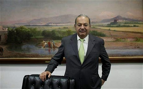 Carlos Slim Helù
