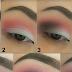 How to Apply Purple Eyeshadow Makeup