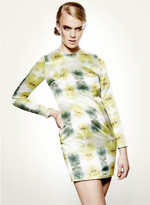 Christian Adamsen Dress
