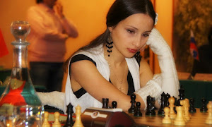 WGM Sopiko Guramishvili (Georgia)