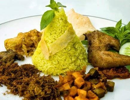 Resep Nasi Langgi