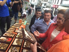 Gjirokastra, 9th edition of Heritage, Craftsmanship and Tourism Expo