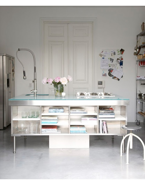 Kitchens and dining rooms / konyhÁk És ÉtkezŐk ~ gallery for home