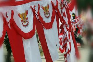 Harga Bendera Merah Putih 2015 Jelang Agustus-an