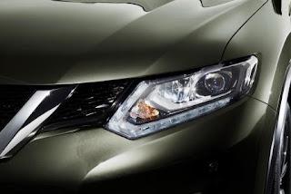 Harga Nissan X Trail