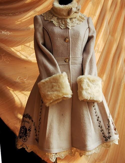 FlouncedLucia: Lolita Wintermantel : Part 1: Inspiration ...