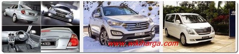 Harga mobil Hyundai 2015 indonesia