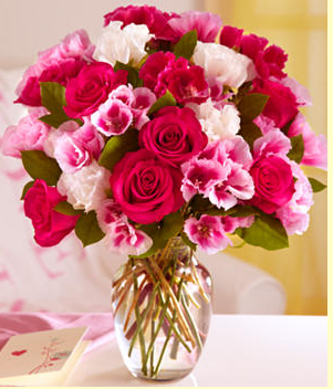 Fashion And Art Trend Beautiful Flowers For Valentine 39 S Day