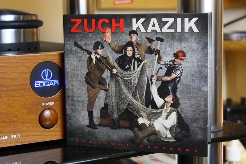 Zuch Kazik