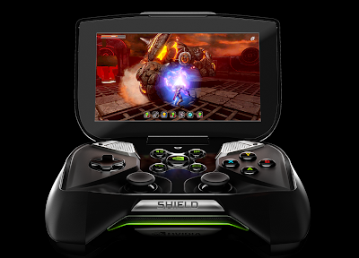 NVIDIA Shield