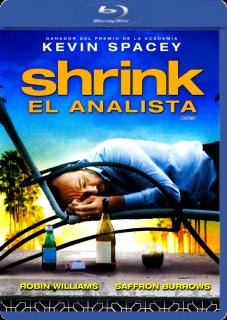 Shrink: El Analista (2009)   3gp/Mp4/DVDRip Latino HD Mega