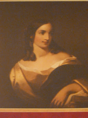 portrait of Virginia at 15