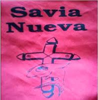 """MIVIMIENTO """"SAVIA NUEVA"""""""