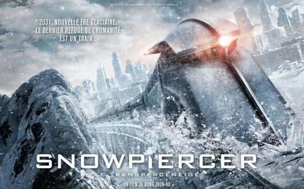 Banner Snowpiercer