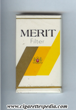 Merit cigarettes coupons