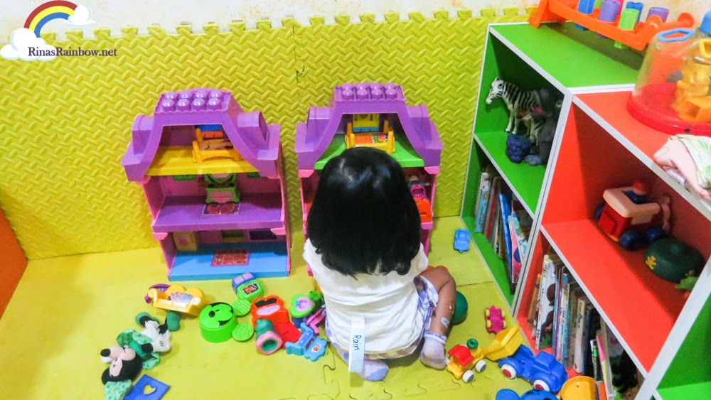 Kid's Workshop Greenhills