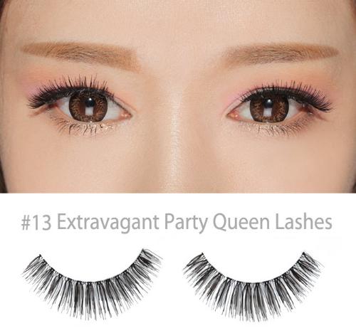 3 Concept Eyes Eye Lash #13