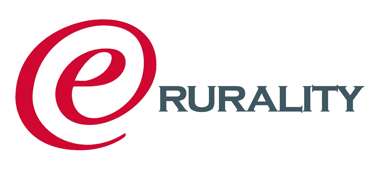 E-Rurality