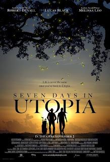 Siete días en Utopia