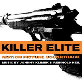 Asesinos de élite Canciones - Asesinos de élite Música - Asesinos de élite Banda sonora
