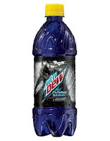 dark berry diet mountain dew
