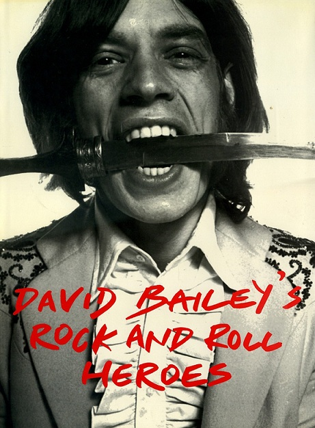 David Bailey