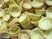 Tart Shell Pastry @ Kulit Tart