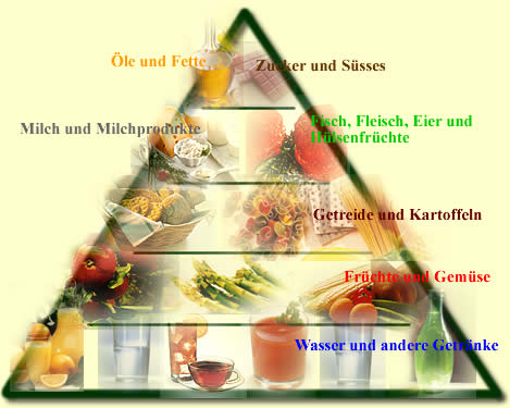 ernährung nach diät
