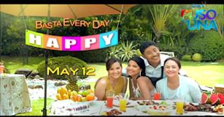 Watch Basta Everyday, Happy! Pinoy TV Show Free Online
