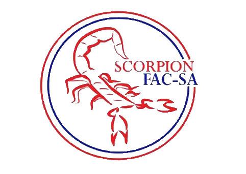 PROYECTO SCORPION FACSA
