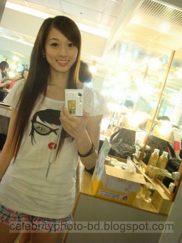 Asian+Top+Hottest+Popular+Girl+Baokaka+Lv+Yuling+New+Edition+Photos+2014008