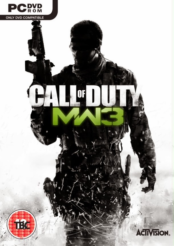 Call of Duty : Modern Warfare 3 - PC