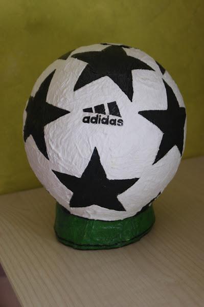 Manualidades Dia Del Padre Con Futbol | MEJOR CONJUNTO DE FRASES