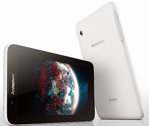 Lenovo A7-30 A3300 Tablet Quad Core Harga Rp 1 Jutaan