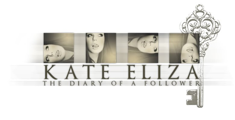 Kate Eliza