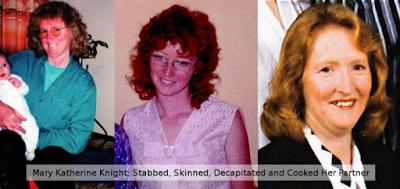 Lima Wanita Ini jadi Istri Paling Kejam di Dunia