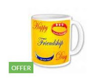 Get Askmebazaar happy friendship day offer starts at Rs 249 only :buytoearn