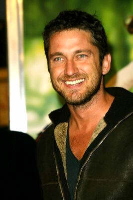 Gerard Butler Address ~ Celebrity Addresses Directory