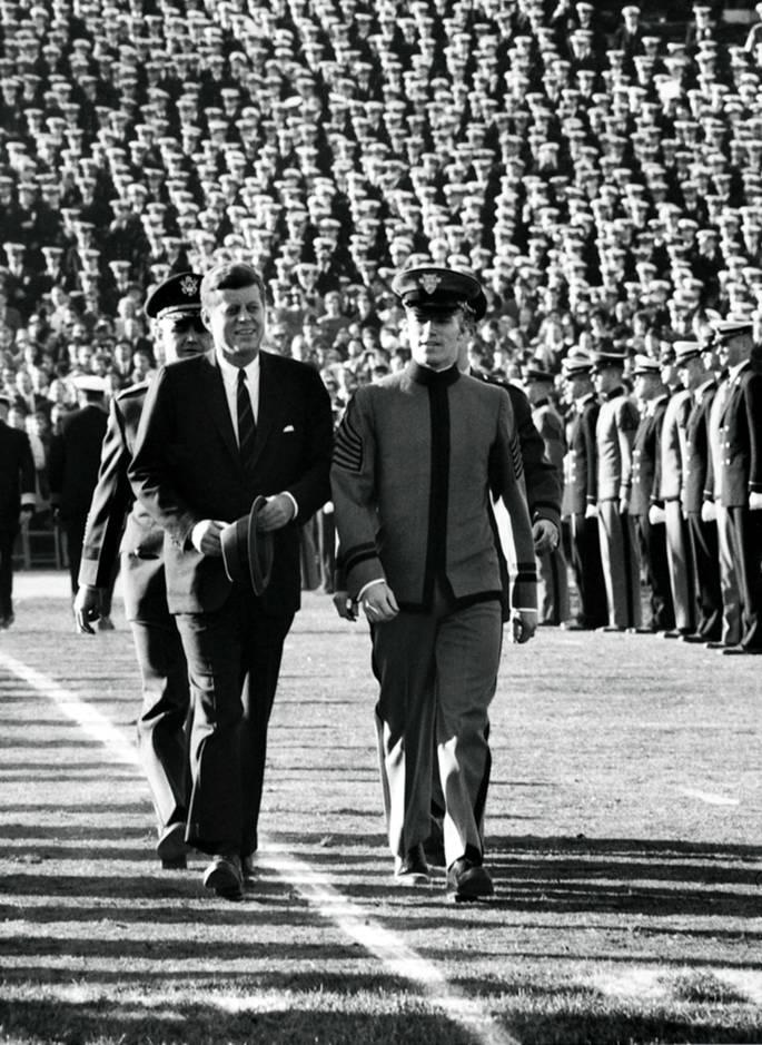 John Kenndei, 1962