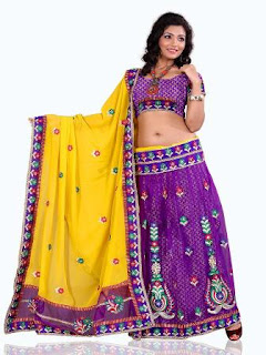lehenga-wedding