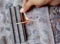 Percobaan Fisika Asyik: Roket Korek Api