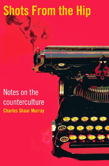 Shots From the hip, Charles Shaar Murray, Aaaargh Press, ebook, kindle
