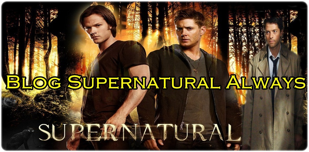 Supernatural Always
