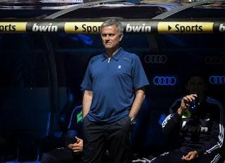 Jose Mourinho Claim Skuad Real Madrid-nya Terbaik Sepanjang Sejarah