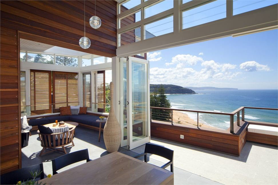 Exquisite Modern Beach House In Australia - Home Design Trends ...