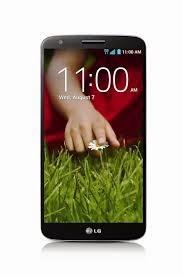 LG G2 Mobile