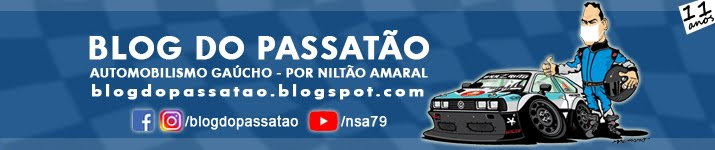 Blog do Passatão - Automobilismo Gaúcho por Niltão Amaral