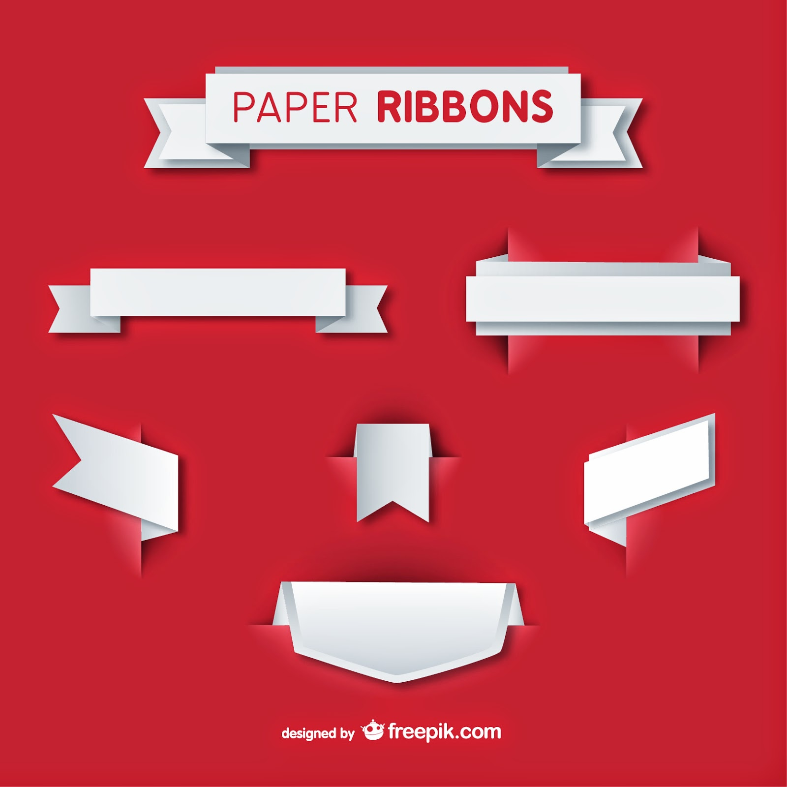 free ribbon label designs download a graphic design blog
